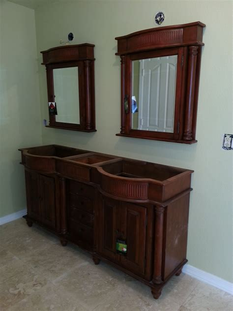 custom bathroom vanity  mirrors bathroom ideas