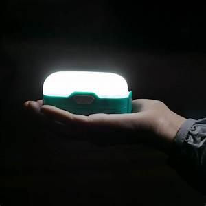 Nitecore Lampu Gantung Led Lr30 205 Lumens - Blue