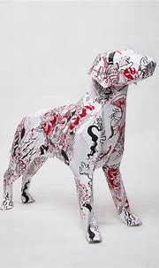1000+ images about art dogs 3D on Pinterest   Animal ...