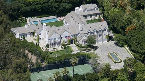 mayweather house billionaire leon black buys tom cruise s beverly hills
