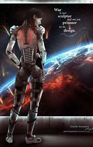 17 Best ideas a... Mass Effect Shepard Quotes