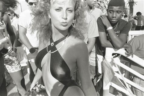 1980s beach break daytona spring miami florida south pool 1987 woman debauchery awesome flashbak handing fla drinks poses deck camera