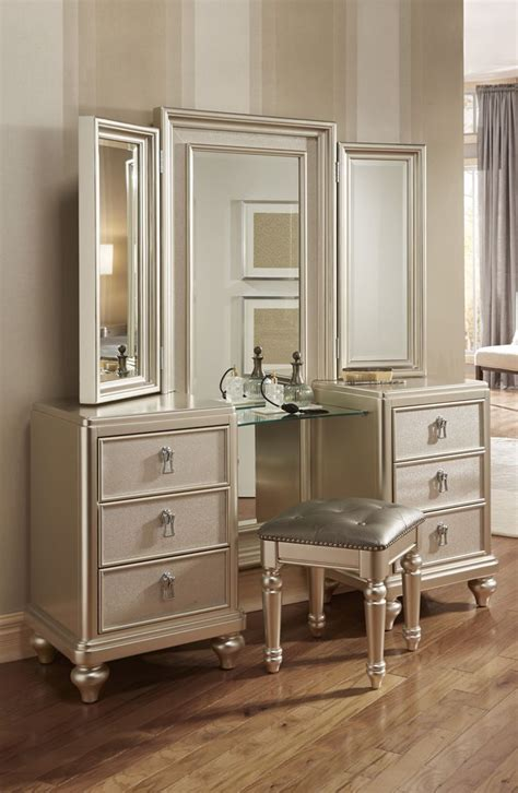 Bedroom Vanity by Vanity Dresser Stool Decor Bedroom Makeup