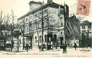 Mairie De Paris 13 : paris mairie du xviii paris xviiie arr cartes postales anciennes sur cparama ~ Maxctalentgroup.com Avis de Voitures