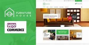 Furniture WooCommerce WordPress Theme By WPmines