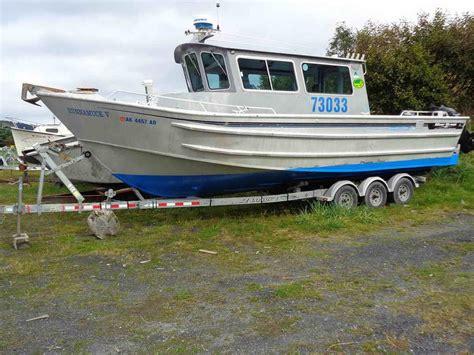 Boats For Sale Seattle Area by Silver Streak Charter Sport Fishing Boat For Sale