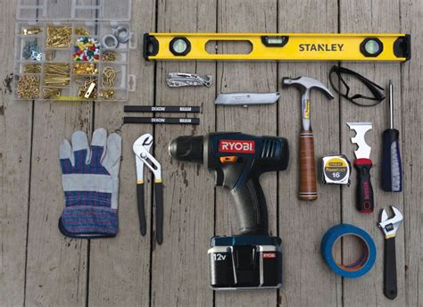 building  starter tool kit woodworking kits