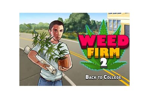 weed firm game download