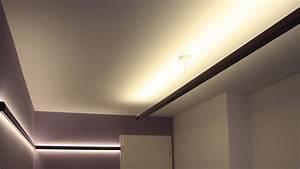 Dübel Für Hohle Wände : led wohnraumbeleuchtung pollicht design ~ Articles-book.com Haus und Dekorationen
