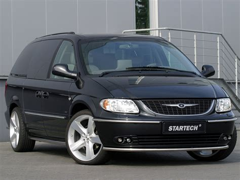 Chrysler Voyager 2000 by 2000 Chrysler Grand Voyager Information And Photos