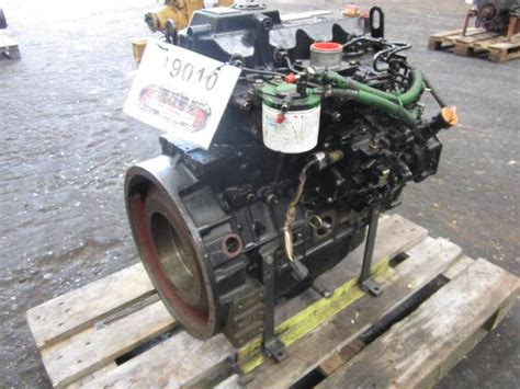 used yanmar 4tnv94l xhyb motor kun til dele engines for sale mascus usa