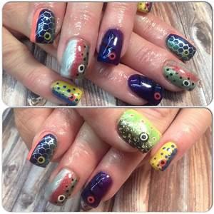 Best ideas about fingernails painted on opi