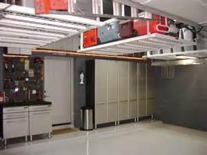 Simple Garage Plan Ideas Photo by How To Make Your Garage Storage Space Bigger Interior