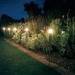 fantastic solar outdoor lights for garden freshnist