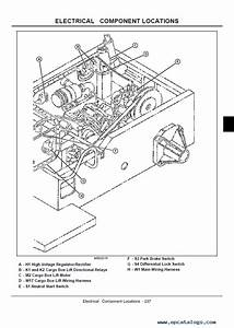 John Deere Electric Gator Service Manual