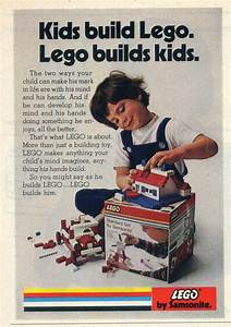 LEGO Magazine Advertisements - General LEGO Discussion ...