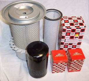 Filters For 7010 Mahindra Tractor