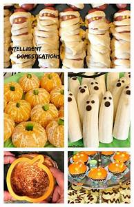 25 Spooktacular Halloween Crafts & Recipes Our Crafty Mom