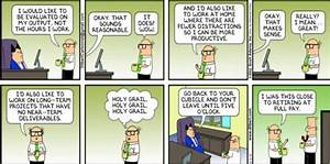 Boss Dilbert On Communication Quotes  Quotesgram