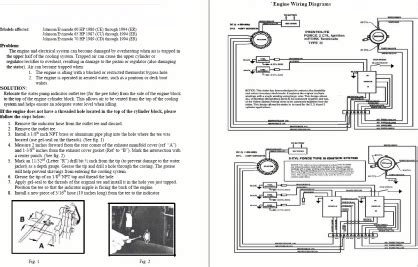Mercury Snowmobile Wiring Diagram by Evinrude Johnson Service Essentials