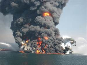 Deepwater Horizon oil spill: Oil biodegradation inhibited ...