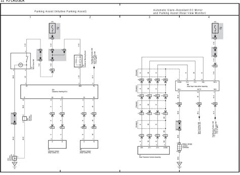 2010 electric wiring diagram toyota fj cruiser forum