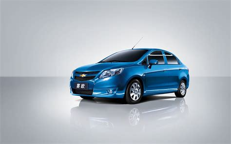2011 Chevrolet New Car Wallpapers