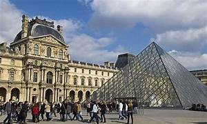 Louvre Museum Facts History Collections U0026 Pyramid