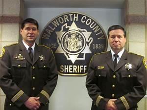 Walworth County Sheriff