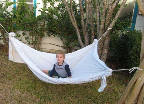 instant hammock