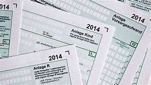 Was Kann Man Von Steuer Absetzen : so k nnen rentner bei der steuer sparen b z berlin ~ Lizthompson.info Haus und Dekorationen