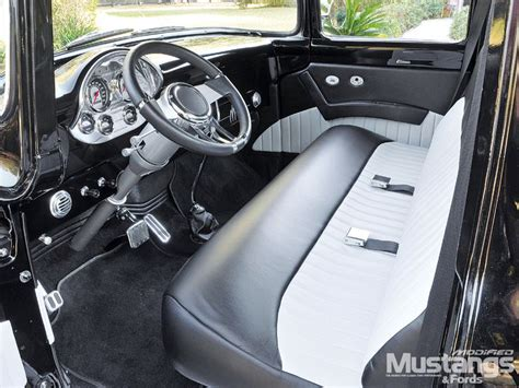 Cars Interior Classic : 36 Best My Dream Truck 1955 Ford F-100 Images On Pinterest
