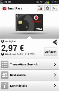 Vodafone Rechnung Bezahlen : vodafone wallet mit dem handy im laden bezahlen heise online ~ Themetempest.com Abrechnung