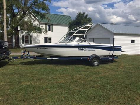 Moomba Boat Props by 2002 Moomba Outback Ls For Sale In Maryville Tennessee