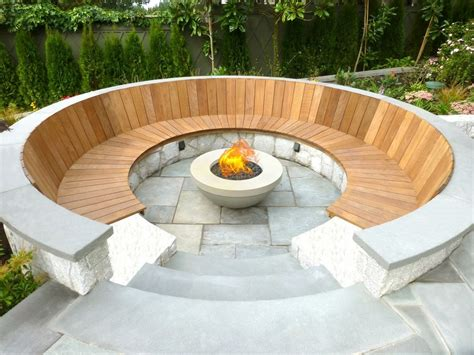 50 Outdoor Fire Pit Ideas That Will Transform Your