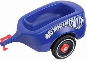 Bobby Car Mit Anhänger : big kinderfahrzeug anh nger big bobby car trailer ~ Watch28wear.com Haus und Dekorationen