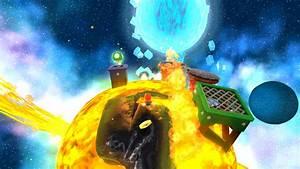 Super Mario Galaxy 2 Review | Nintendobound