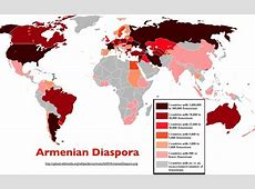 The Armenian Genocide, Explained by Maps Petros Jordan