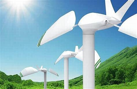 wind turbine design wind turbine designs new energy nexus