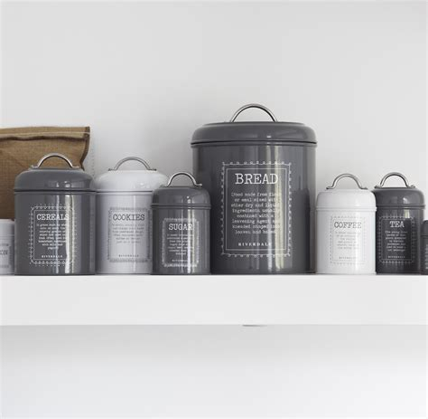white canisters for kitchen kitchen canisters by riverdale tutti decor ltd