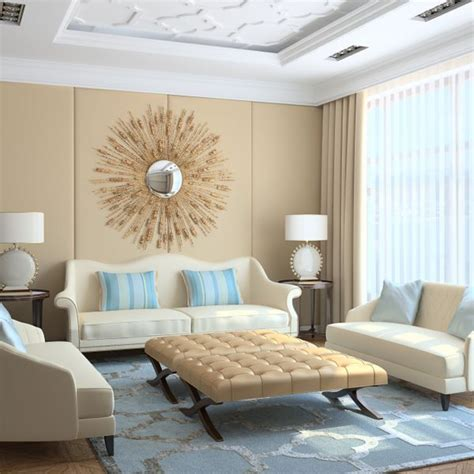 cream  blue hued rooms ideas  inspiration