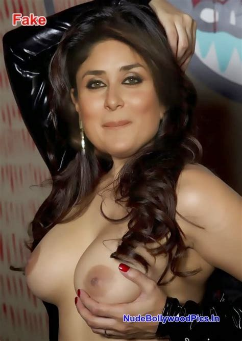 Nude Fake Pictures Of Kareena Kapoor Nude Bollywood Pics