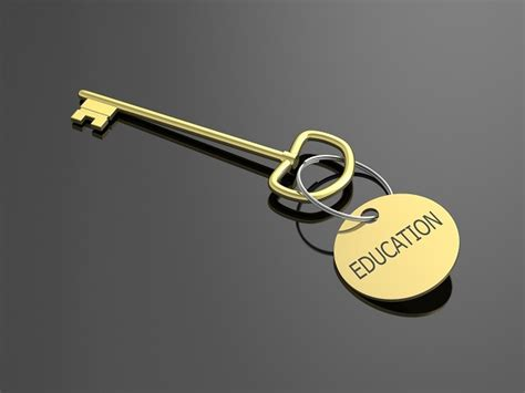 education   key  future success  board