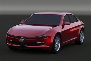 Alfa Romeo Giulia 2016 : alfa romeo giulia 2016 une nouvelle proposition blog automobile ~ Gottalentnigeria.com Avis de Voitures