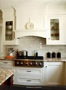 hood ideas kitchens pinterest With kitchen cabinet range hood design