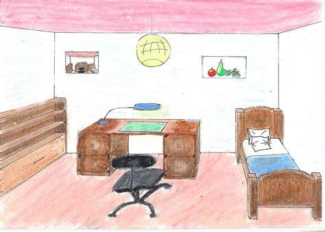 chambre en perspective dessin dessin chambre 3d solutions pour la décoration