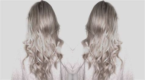 haare weiß färben mann graue haare f 228 rben der haar trend zum selbermachen perfecthair ch