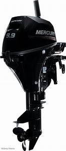 New Mercury 9 9hp Outboard For Sale