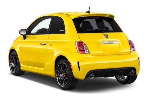 Fiat 500 Car by 2016 Fiat 500 Reviews And Rating Motor Trend