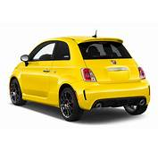 2016 FIAT 500 Reviews And Rating  Motor Trend